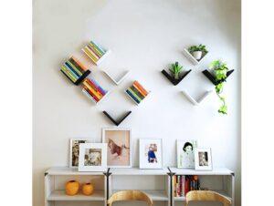 mẫu giá sách đẹp treo tường (3)