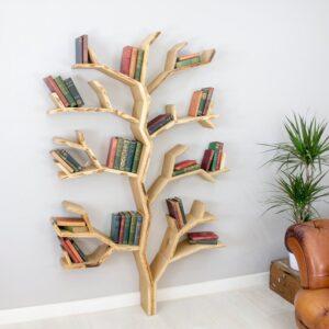 mẫu giá sách đẹp treo tường (5)