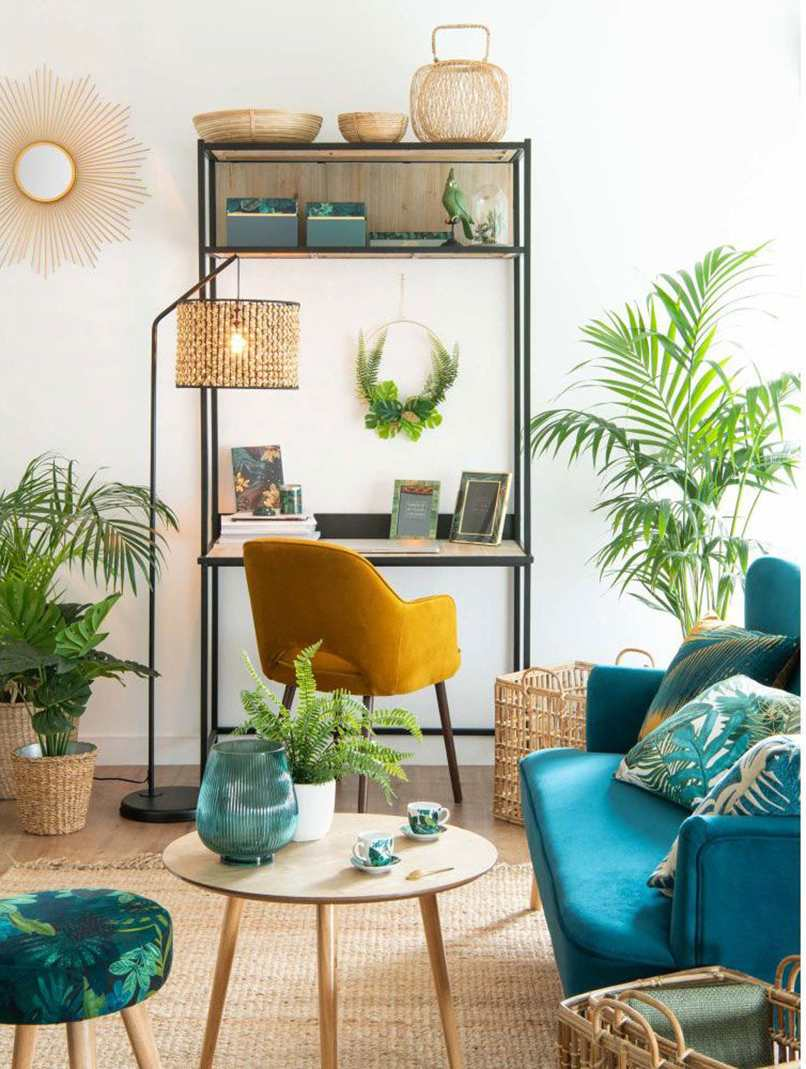 phong cách tropical (5)