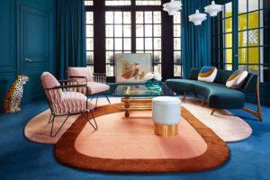 thiết kế nội thất thanh lịch (5)