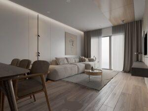 thiết kế nội thất thanh lịch (7)