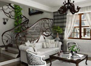 thiết kế nội thất thanh lịch đẹp (2)