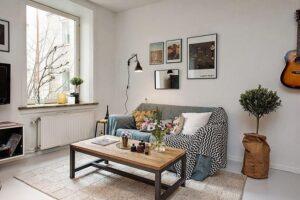 thiết kế nội thất thanh lịch đẹp (4)