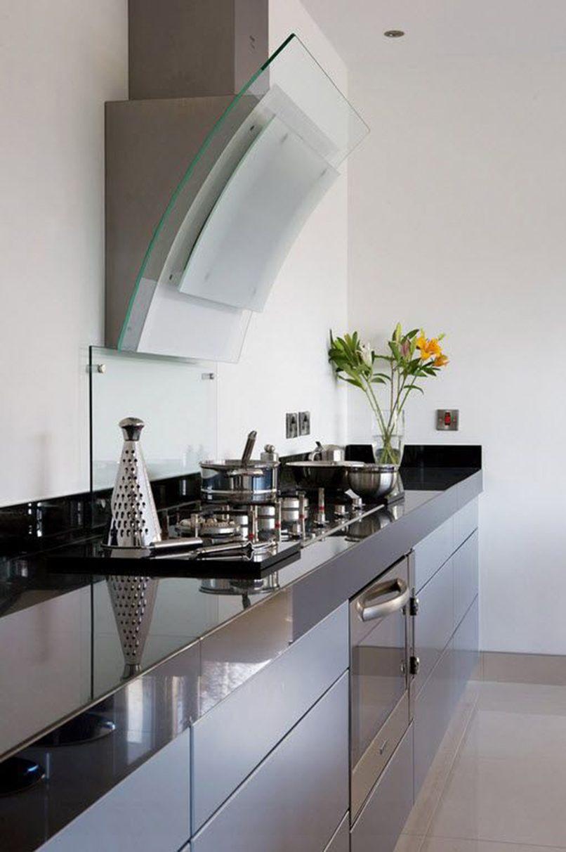 kết hợp giữa phòng khách và phòng bếp (9)