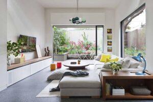 thiết kế nhà theo không gian mở (12)