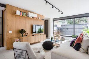 thiết kế nhà theo không gian mở (13)