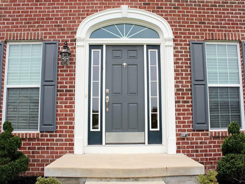 cửa chính nên mở vào trong hay ra ngoài (2)