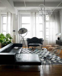 đồ nội thất màu đen (6)