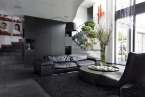 đồ nội thất màu đen (8)