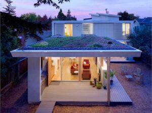 mẫu thiết kế mái nhà đẹp (2)