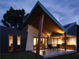 mẫu thiết kế mái nhà đẹp (8)