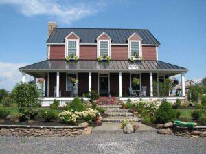 mẫu thiết kế mái nhà đẹp (9)
