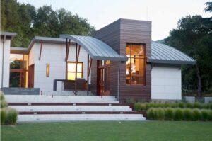 những mẫu thiết kế mái nhà đẹp (3)