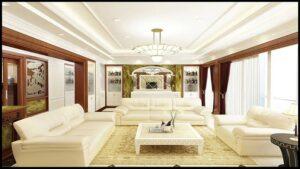 phòng khách tân cổ điển đẹp nhất (4)