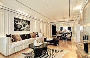 phòng khách tân cổ điển đẹp nhất (6)