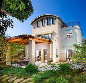 thiết kế mái nhà (18)