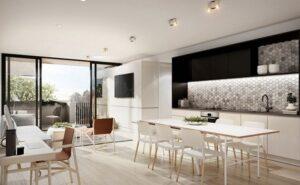 thiết kế nhà theo không gian mở độc đáo (3)
