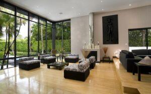 thiết kế nhà theo không gian mở độc đáo (4)