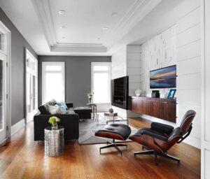 thiết kế nội thất màu đen (6)
