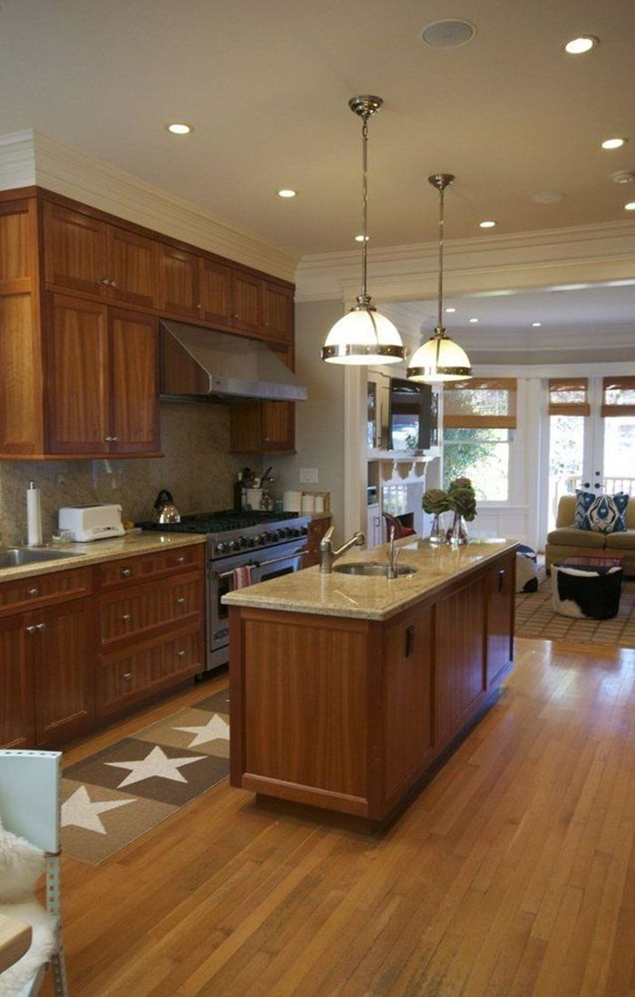 Thiết kế tủ bếp màu trắng đẹp nhất