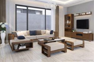 cách bố trí bàn ghế trong phòng khách (19)