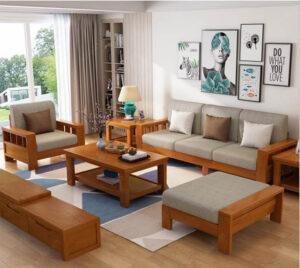 cách bố trí bàn ghế trong phòng khách (25)
