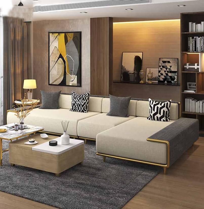 cách bố trí bàn ghế trong phòng khách (26)