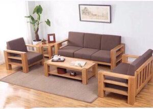 cách bố trí bàn ghế trong phòng khách (4)