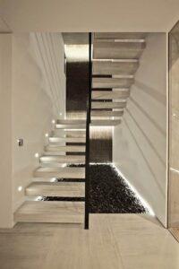 cầu thang nhà phố, biệt thự đẹp (11)