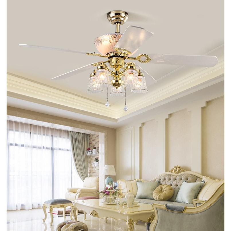 đèn trang trí phòng khách (4)