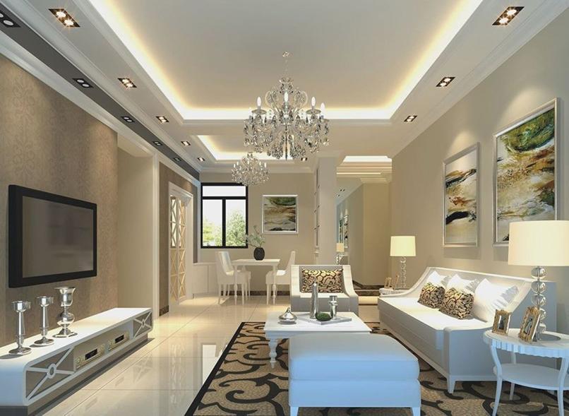 đèn trang trí phòng khách (5)