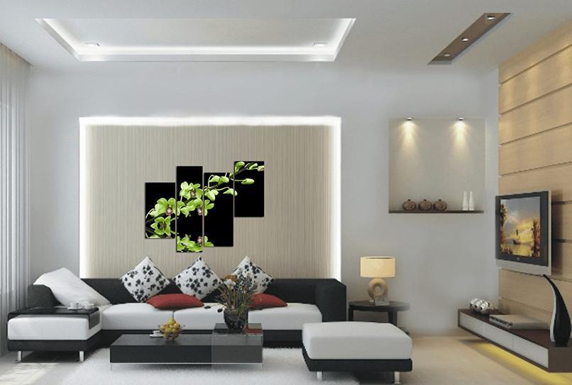 đèn trang trí phòng khách (9)