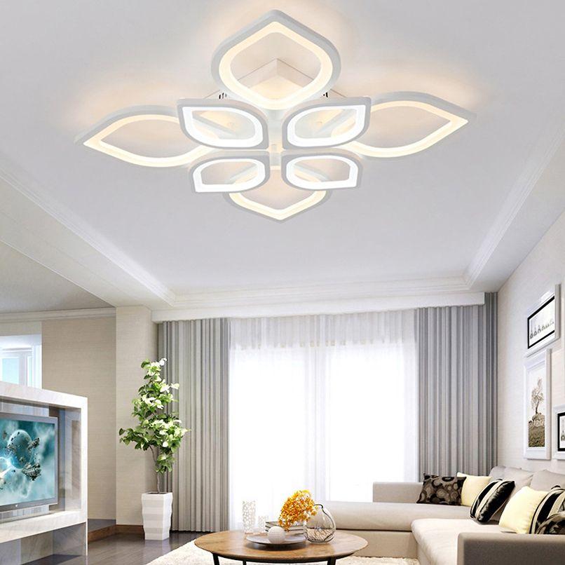 đèn trang trí phòng khách đẹp (2)