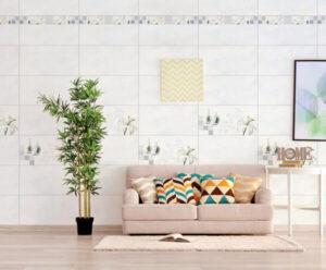 gạch ốp tường trang trí phòng khách (1)