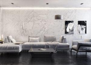 gạch ốp tường trang trí phòng khách (11)