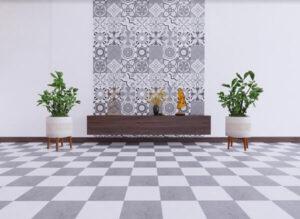 gạch ốp tường trang trí phòng khách (3)
