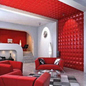 gạch ốp tường trang trí phòng khách (8)