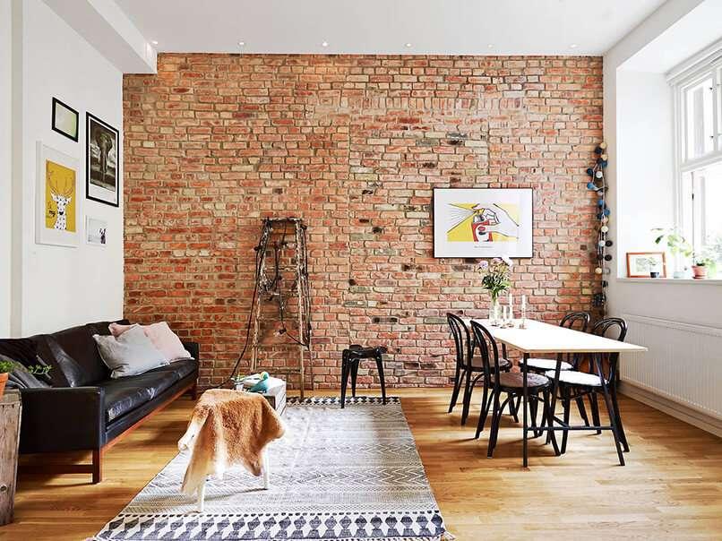 gạch trang trí phòng khách đẹp nhất (2)