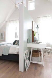 làm vách ngăn phòng ngủ đẹp (4)