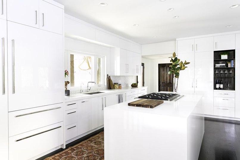 những biến đổi tủ bếp trắng (2)