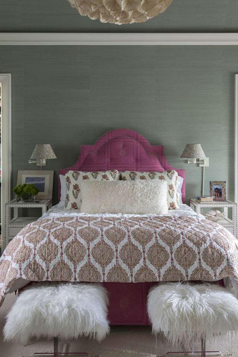 phòng ngủ cho cô gái (11)