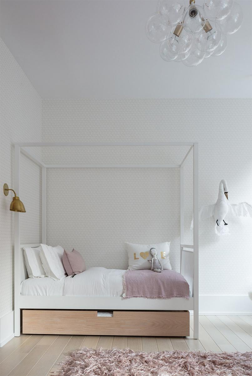 phòng ngủ cho cô gái (9)