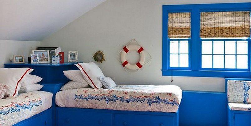 phòng ngủ cho con trai (12)