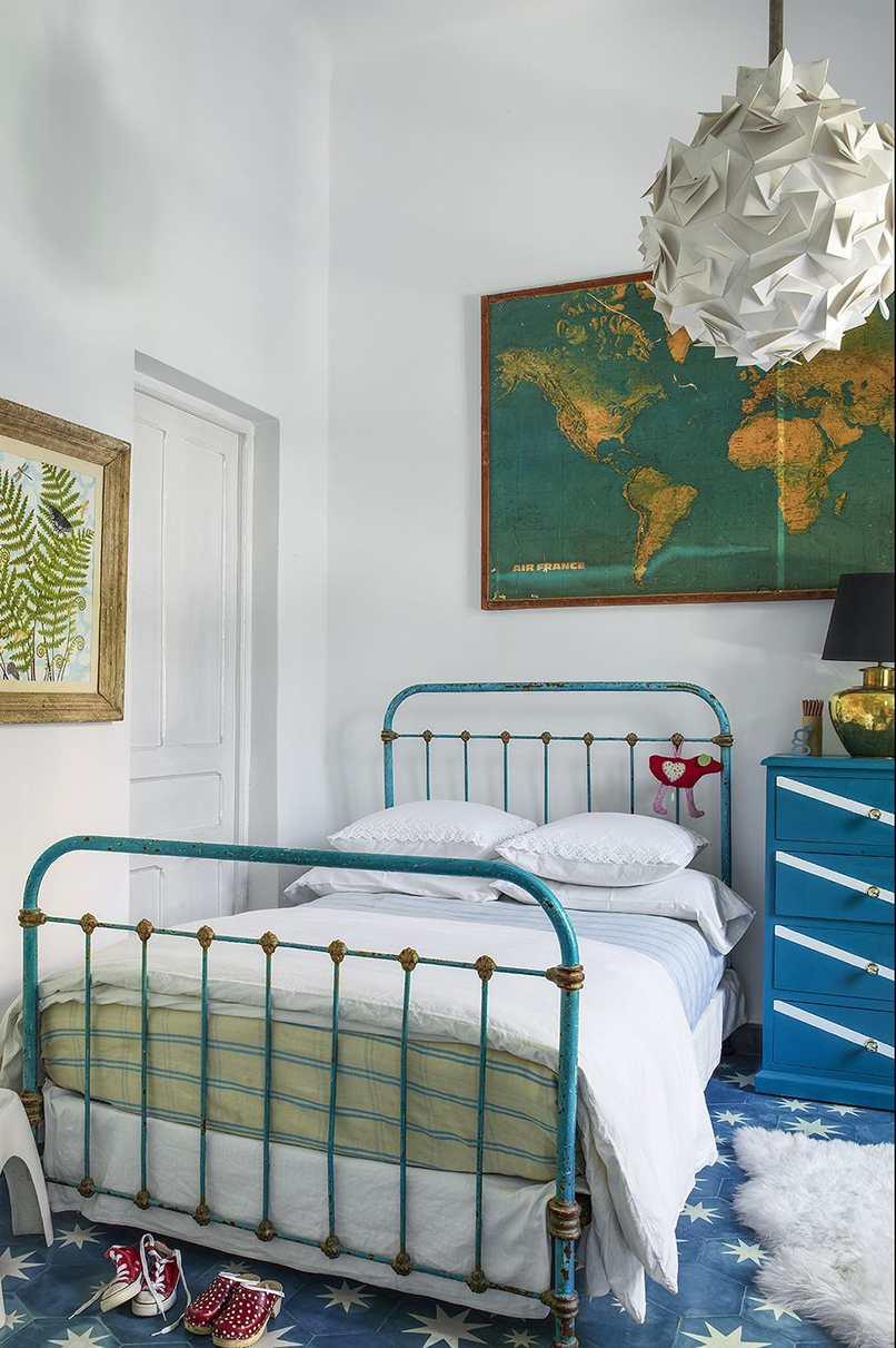 phòng ngủ cho con trai (13)