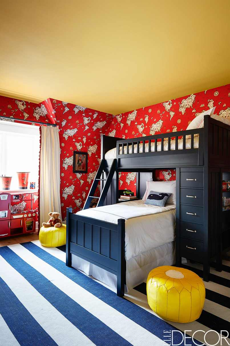 phòng ngủ cho con trai (20)