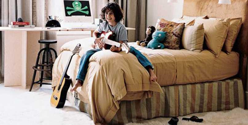 phòng ngủ cho con trai (6)
