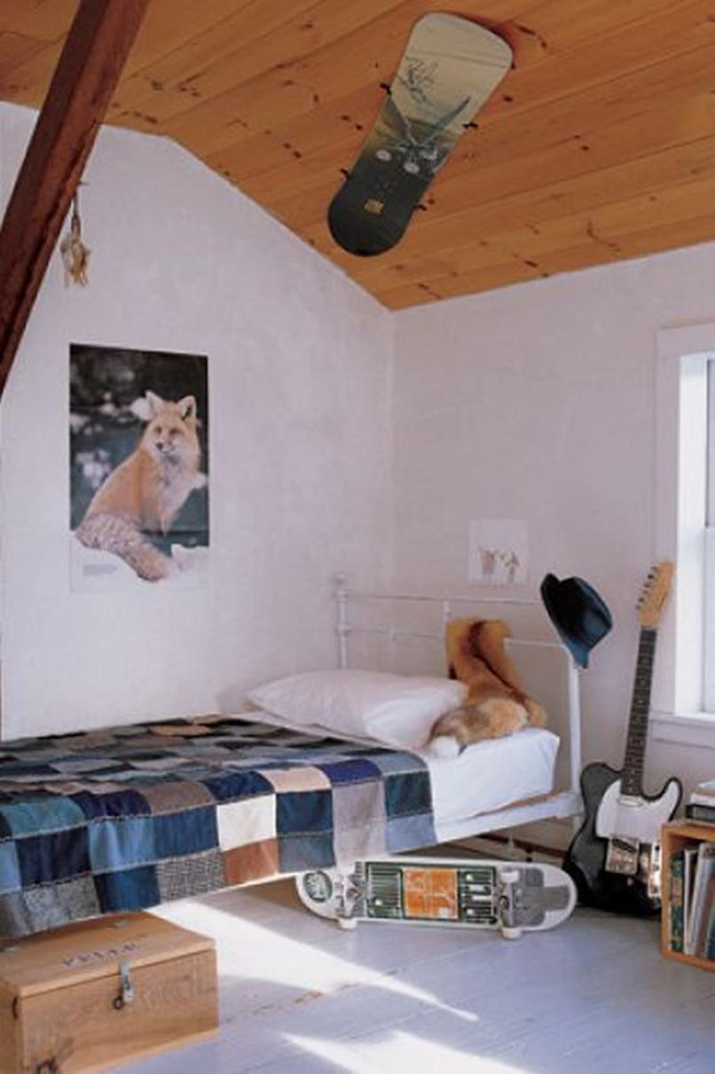 phòng ngủ cho con trai đẹp (1)