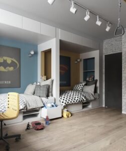 phòng ngủ cho trẻ em (12)
