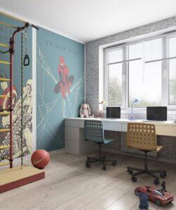 phòng ngủ cho trẻ em (2)