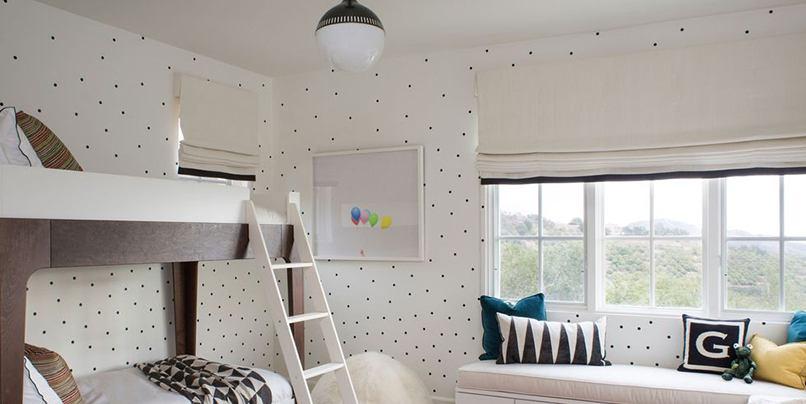 phòng ngủ của bé trai (5)